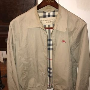 Burberry Jacket Men's